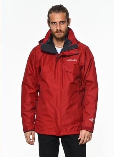 Columbia Kayak Montu Kırmızı